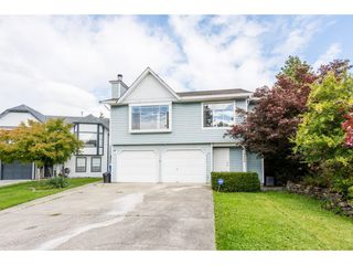 Photo 1: 12394 231B Street in Maple Ridge: East Central House for sale : MLS®# R2311900