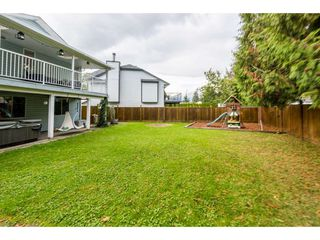Photo 18: 12394 231B Street in Maple Ridge: East Central House for sale : MLS®# R2311900