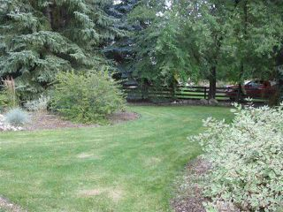 Photo 3: 137 FERNWOOD Crescent: Rural Sturgeon County House for sale : MLS®# E4131513