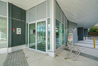 """Photo 2: PH17 6283 KINGSWAY in Burnaby: East Burnaby Condo for sale in """"PIXEL"""" (Burnaby East)  : MLS®# R2312234"""