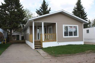 Main Photo: 808 WINTERBURN Road NW in Edmonton: Zone 59 Mobile for sale : MLS®# E4131801