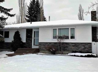 Main Photo: 9243 69A Street in Edmonton: Zone 18 House for sale : MLS®# E4131824