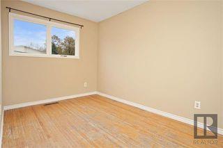 Photo 12: 10 Rudolph Bay in Winnipeg: Valley Gardens Residential for sale (3E)  : MLS®# 1827136