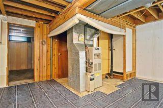 Photo 15: 10 Rudolph Bay in Winnipeg: Valley Gardens Residential for sale (3E)  : MLS®# 1827136