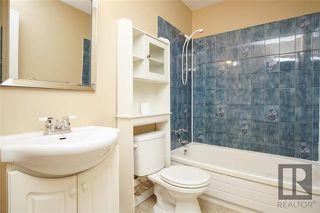 Photo 13: 10 Rudolph Bay in Winnipeg: Valley Gardens Residential for sale (3E)  : MLS®# 1827136