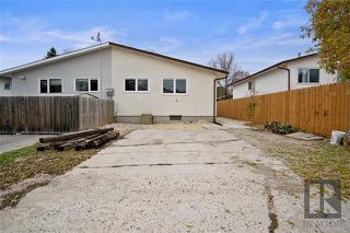 Photo 19: 10 Rudolph Bay in Winnipeg: Valley Gardens Residential for sale (3E)  : MLS®# 1827136
