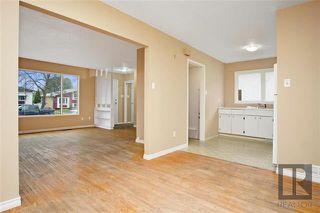 Photo 5: 10 Rudolph Bay in Winnipeg: Valley Gardens Residential for sale (3E)  : MLS®# 1827136