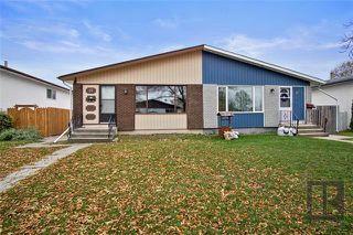 Photo 20: 10 Rudolph Bay in Winnipeg: Valley Gardens Residential for sale (3E)  : MLS®# 1827136