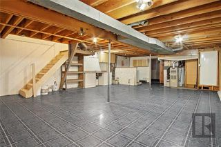Photo 14: 10 Rudolph Bay in Winnipeg: Valley Gardens Residential for sale (3E)  : MLS®# 1827136