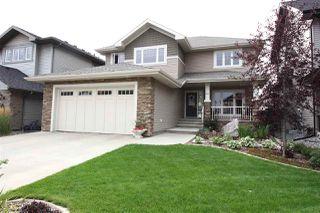 Main Photo: 5335 MULLEN Bend in Edmonton: Zone 14 House for sale : MLS®# E4132224