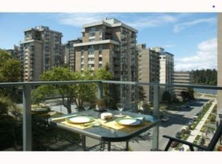 "Photo 1: 809 1889 ALBERNI Street in Vancouver: West End VW Condo for sale in ""LORD STANLEY"" (Vancouver West)  : MLS®# R2313766"