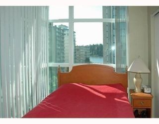 "Photo 4: 809 1889 ALBERNI Street in Vancouver: West End VW Condo for sale in ""LORD STANLEY"" (Vancouver West)  : MLS®# R2313766"