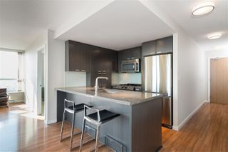 "Photo 4: 1901 2232 DOUGLAS Road in Burnaby: Brentwood Park Condo for sale in ""AFFINITY"" (Burnaby North)  : MLS®# R2314570"