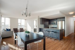 "Photo 2: 1901 2232 DOUGLAS Road in Burnaby: Brentwood Park Condo for sale in ""AFFINITY"" (Burnaby North)  : MLS®# R2314570"