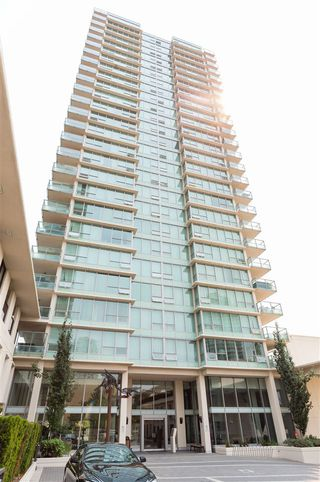 "Photo 18: 1901 2232 DOUGLAS Road in Burnaby: Brentwood Park Condo for sale in ""AFFINITY"" (Burnaby North)  : MLS®# R2314570"