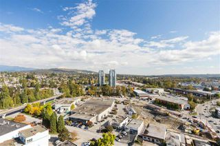 "Photo 14: 1901 2232 DOUGLAS Road in Burnaby: Brentwood Park Condo for sale in ""AFFINITY"" (Burnaby North)  : MLS®# R2314570"