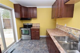 Photo 4: 1548 Alexander Avenue in Winnipeg: Weston Residential for sale (5D)  : MLS®# 1827979