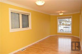 Photo 3: 1548 Alexander Avenue in Winnipeg: Weston Residential for sale (5D)  : MLS®# 1827979