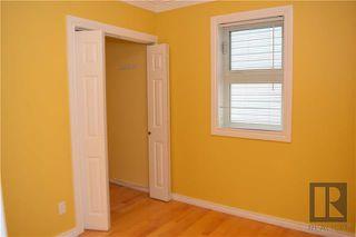 Photo 9: 1548 Alexander Avenue in Winnipeg: Weston Residential for sale (5D)  : MLS®# 1827979