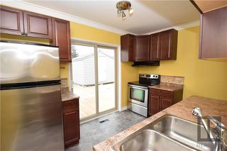 Photo 5: 1548 Alexander Avenue in Winnipeg: Weston Residential for sale (5D)  : MLS®# 1827979