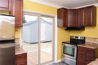 Photo 7: 1548 Alexander Avenue in Winnipeg: Weston Residential for sale (5D)  : MLS®# 1827979