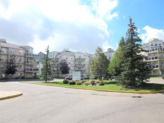 Main Photo: 404 9760 174 Street in Edmonton: Zone 20 Condo for sale : MLS®# E4133111
