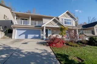 "Main Photo: 3302 GOLDSTREAM Drive in Abbotsford: Abbotsford East House for sale in ""Mckinley Heights"" : MLS®# R2321318"
