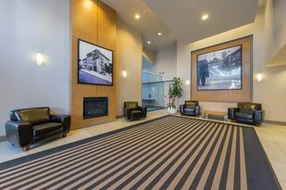 """Photo 15: 1910 550 TAYLOR Street in Vancouver: Downtown VW Condo for sale in """"THE TAYLOR"""" (Vancouver West)  : MLS®# R2324086"""