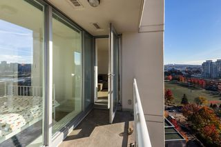 """Photo 7: 1910 550 TAYLOR Street in Vancouver: Downtown VW Condo for sale in """"THE TAYLOR"""" (Vancouver West)  : MLS®# R2324086"""