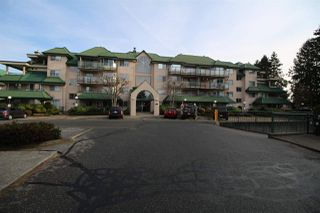 "Photo 1: 302 2960 TRETHEWEY Street in Abbotsford: Abbotsford West Condo for sale in ""Cascade Green"" : MLS®# R2324233"