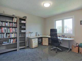 Photo 21: 451 HEFFERNAN Drive in Edmonton: Zone 14 House for sale : MLS®# E4137308