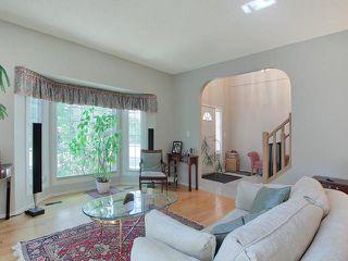 Photo 5: 451 HEFFERNAN Drive in Edmonton: Zone 14 House for sale : MLS®# E4137308