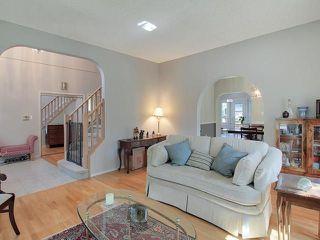 Photo 6: 451 HEFFERNAN Drive in Edmonton: Zone 14 House for sale : MLS®# E4137308