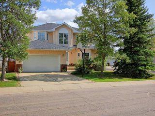 Main Photo: 451 HEFFERNAN Drive in Edmonton: Zone 14 House for sale : MLS®# E4137308