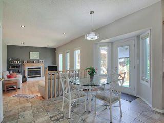 Photo 10: 451 HEFFERNAN Drive in Edmonton: Zone 14 House for sale : MLS®# E4137308
