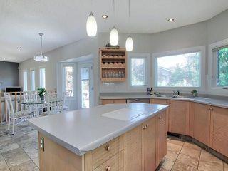 Photo 9: 451 HEFFERNAN Drive in Edmonton: Zone 14 House for sale : MLS®# E4137308