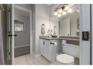 """Photo 16: 69 1973 WINFIELD Drive in Abbotsford: Abbotsford East Townhouse for sale in """"Belmont Ridge"""" : MLS®# R2326709"""