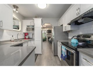 """Photo 2: 69 1973 WINFIELD Drive in Abbotsford: Abbotsford East Townhouse for sale in """"Belmont Ridge"""" : MLS®# R2326709"""