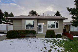 Main Photo: 268 WARWICK Road in Edmonton: Zone 27 House for sale : MLS®# E4137670