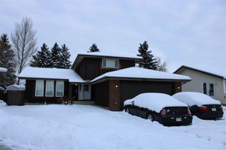 Main Photo: 1756 35 Street in Edmonton: Zone 29 House for sale : MLS®# E4137946