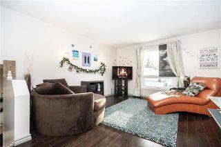 Photo 4: 96 Fernleaf Drive in Winnipeg: Bright Oaks Residential for sale (2C)  : MLS®# 1831678