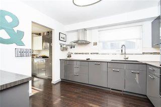 Photo 7: 96 Fernleaf Drive in Winnipeg: Bright Oaks Residential for sale (2C)  : MLS®# 1831678