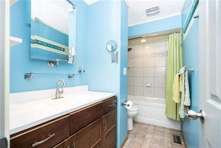 Photo 12: 96 Fernleaf Drive in Winnipeg: Bright Oaks Residential for sale (2C)  : MLS®# 1831678