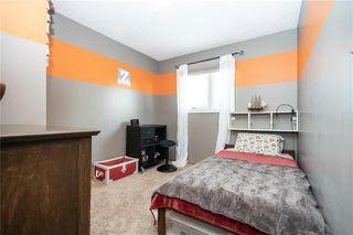 Photo 11: 96 Fernleaf Drive in Winnipeg: Bright Oaks Residential for sale (2C)  : MLS®# 1831678