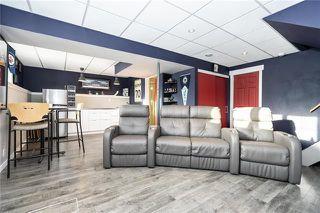 Photo 13: 96 Fernleaf Drive in Winnipeg: Bright Oaks Residential for sale (2C)  : MLS®# 1831678
