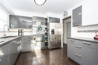 Photo 8: 96 Fernleaf Drive in Winnipeg: Bright Oaks Residential for sale (2C)  : MLS®# 1831678