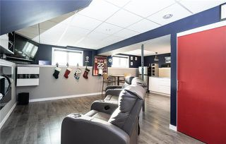 Photo 14: 96 Fernleaf Drive in Winnipeg: Bright Oaks Residential for sale (2C)  : MLS®# 1831678