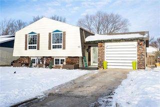 Main Photo: 96 Fernleaf Drive in Winnipeg: Bright Oaks Residential for sale (2C)  : MLS®# 1831678