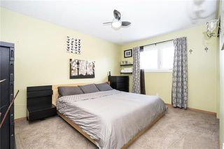 Photo 9: 96 Fernleaf Drive in Winnipeg: Bright Oaks Residential for sale (2C)  : MLS®# 1831678