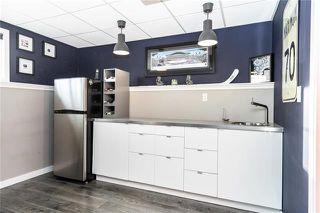 Photo 15: 96 Fernleaf Drive in Winnipeg: Bright Oaks Residential for sale (2C)  : MLS®# 1831678